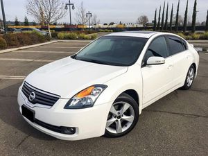 new tires 2007 Nissan Altima for Sale in San Jose, CA