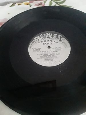 Collectible Vinyl records for Sale in Sanger, CA