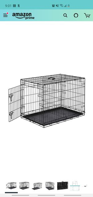 Dog crate for Sale in Redondo Beach, CA