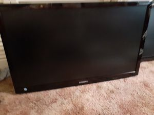Samsung Syncmaster 27in screen for Sale in Parma, OH