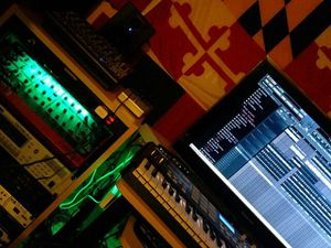Recording studio (record your next song with us ) $75 per song for Sale in Gaithersburg, MD