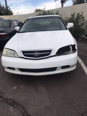 2001 Acura TL For Parts Only for Sale in Phoenix, AZ