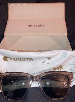 COSTA Sunglasses (Del Mar collection) for Sale in Lafayette,  LA