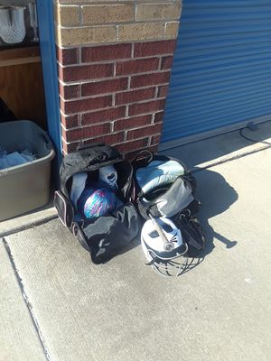 Sports equipment for Sale in Norman, OK