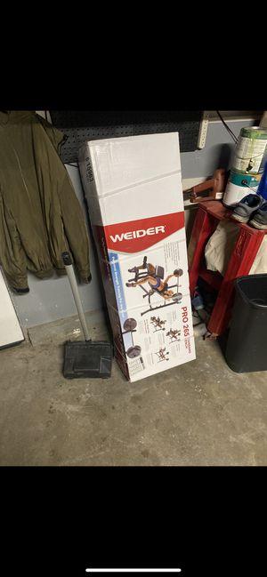 Bench press for Sale in Fontana, CA