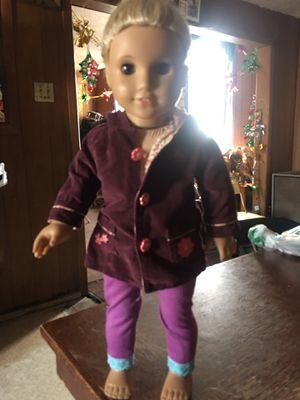 American girl doll for Sale in Selma, CA