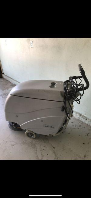 Electric floor scrubber advanced for Sale in Pomona, CA