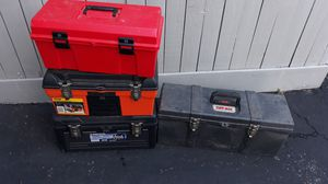 Tool boxes for Sale in Boca Raton, FL
