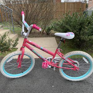 Huffy Sea Star Girls Bike 20-inch for Sale in Clifton, VA