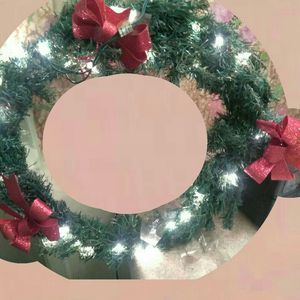!! Lighted Holiday wreath for Sale in Los Angeles, CA