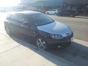 Mazda for sale 1800$ obo for Sale in Long Beach, CA