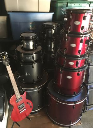 Instruments from good brands for Sale in Santa Clara, CA