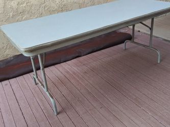 Table Foldable for Sale in Garden Grove,  CA