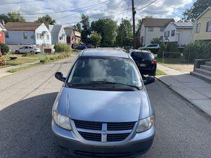 Dodge caravan passengers minivan 4D for Sale in Ridgefield Park, NJ