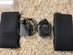 Audio technical Pro 70s for Sale in Fort Worth, TX