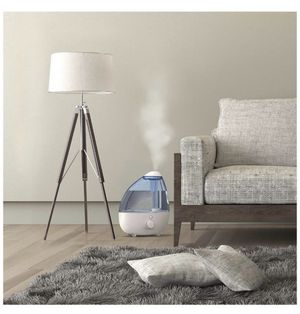 Seriously like new! Pure Extra Large Cool Mist Humidifier $60 Value for Sale in Carlsbad, CA