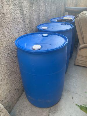 Barrels for Sale in El Monte, CA