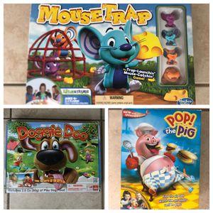 Kids Games Lot for Sale in El Monte, CA
