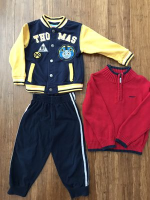 Boys size 3T clothes for Sale in Clackamas, OR