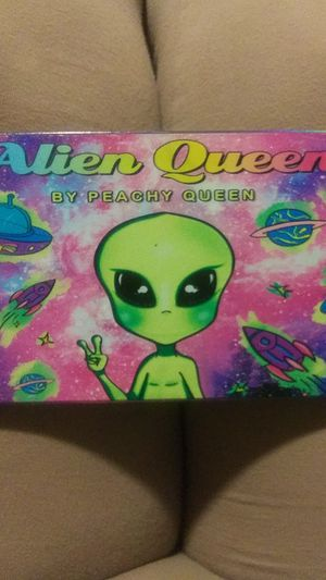 Alien Queen by Peachy Queen for Sale in Phoenix, AZ