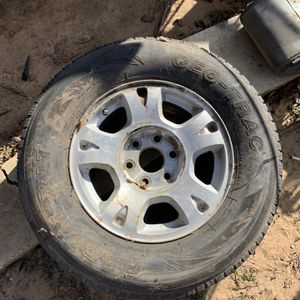 Tire I Take Offers for Sale in Austin, TX