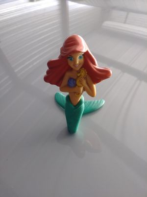 The Little Mermaid Toy Figurine for Sale in Las Vegas, NV