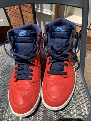 "Jordan Retro 1 ""Letterman"" for Sale in Tucker, GA"