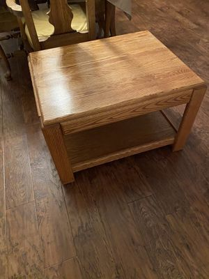End Table for Sale in Tracy, CA