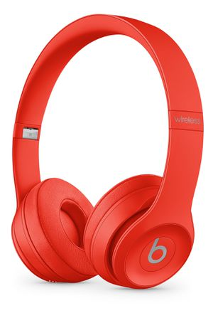 Beats Solo 3 Wireless Red Limited Edition! for Sale in Winter Garden, FL