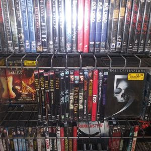 DVD Collection for Sale in Mansfield, TX
