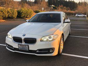 2015 BMW 5 series 535i xDrive for Sale in Camas, WA