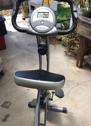 Exerpeutic Machine like NEW for Sale in Chino, CA