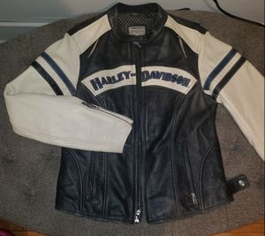 HARLEY DAVIDSON RIDING JACKET for Sale in Minneapolis, MN