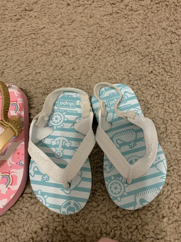 Toddler girl shoes size 3-5