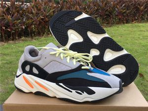 Adidas Yeezy 700 Boost Wave Runner sz.11 w/receipt for Sale in Lake Ridge, VA