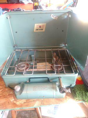 Hawthorne camp stove for Sale in Esko, MN