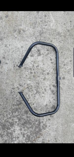 Harley highway bar engine guard for Sale in Livermore, CA