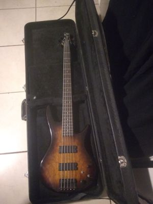 Ibanez bass for Sale in Palmdale, CA