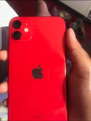 IPhone 11 pro max factory unlocked for Sale in Elbing, KS