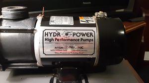 Hydro pump high perfomance for Sale in Granite Falls, WA