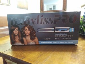 BabyblissPro Hair Straightener and Curler for Sale in Vancouver, WA