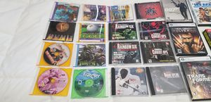 Rainbow Six Collector's Edition and Other PC Games for Sale in Yucaipa, CA