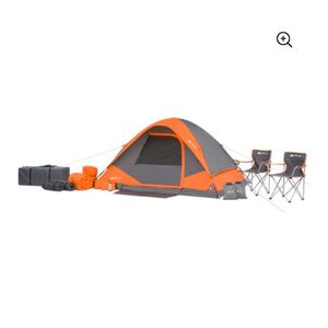 Brand New 22 Piece Camping Combo Tent Set for Sale in Bristol, RI