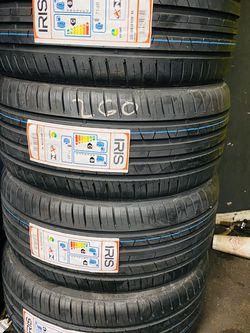 225/40R18 Marca Iria Nuevas Y Garantizadas for Sale in Paramount,  CA