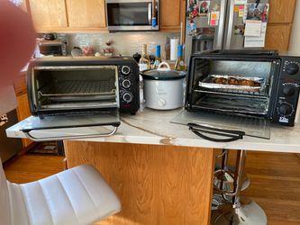 Small Kitchen Appliances for Sale in Tacoma,  WA