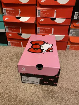 Converse One Star Hello Kitty for Sale in Rancho Cucamonga, CA