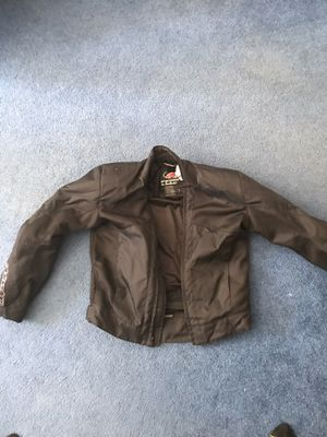 Alpine Motorcycle Jacket Size M $20 for Sale in Los Angeles, CA