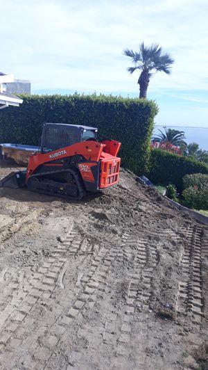 Cleanup demolition bobcat y excavating for Sale in La Puente, CA
