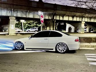 Bmw E46 M3 Wheels 5x120 19 Inch Rims for Sale in Queens,  NY