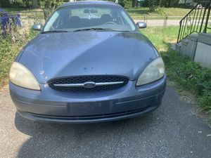 2000 Ford Taurus SE for Sale in Cleveland, OH